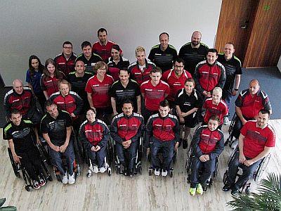 DBS-Team Lasko 2014