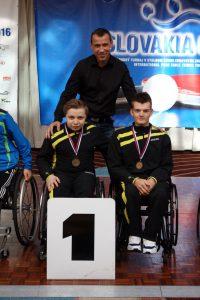 Baus _Schmidberger WK 5 Team